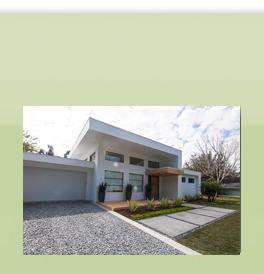 Green Home Design Orlando Florida Winter Park Architect ...